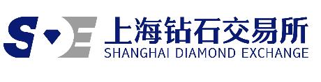 上海钻石交易所标志