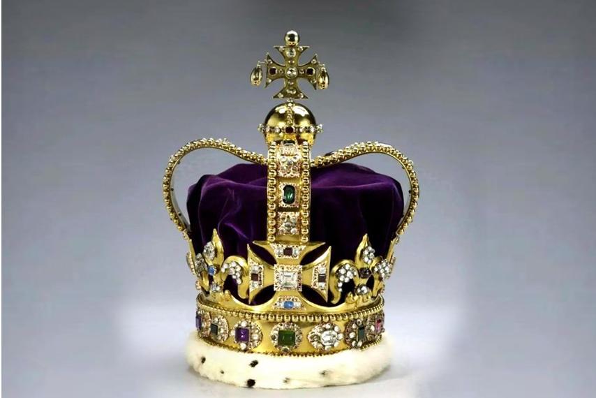 圣爱德华王冠